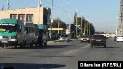 В городе Туркестане, административном центре Туркестанской области. Иллюстративное фото.