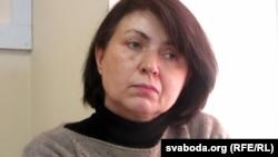 Ганна Шапуцька