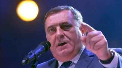 Milorad Dodik: Pravo i da se Srbima u RS-u i RS-u u cjelini počne priznavati pravo na samoopredjeljenje