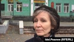Julija Razina kaže da razume zašto se ubio njen suprug.