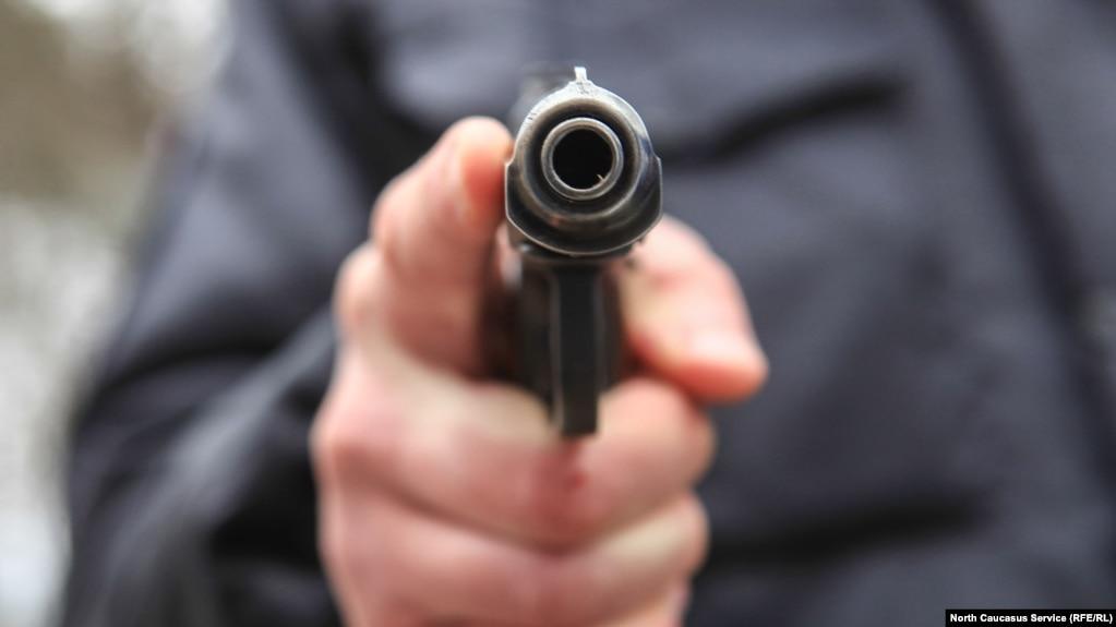 Россия: в Пермском университете произошла стрельба