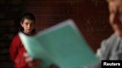Как планируют власти Грузии решать проблему образования социально незащищенных детей, с которой не могло справиться ни одно грузинское правительство?