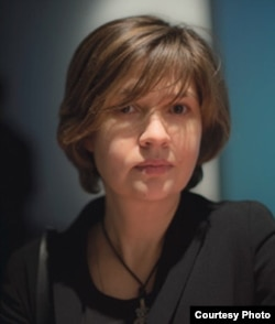 Екатерина Бобринская