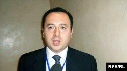 Полномочный представитель Азербайджана в Европейском суде по правам человека Чингиз Аскеров