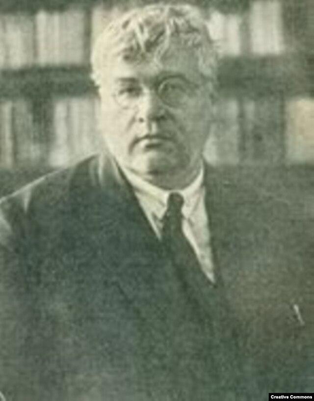 П.Е.Щеголев