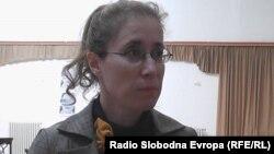 Наташа Јовановска.
