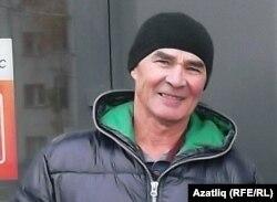Салих Әмирханов