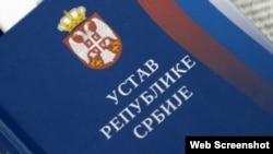 Predmet polemika: Ustav Srbije