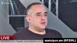 Փաստաբանների պալատի անդամներ Տիգրան Աթանեսյան