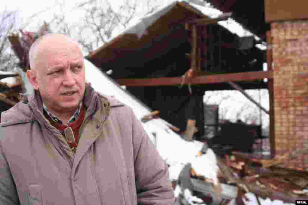 Казахстан. 21 февраля - 25 февраля 2011 года #14