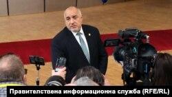 Премиерът Бойко Борисов коментира за пръв път разследването на каталунските власти по време на свое посещение в Брюксел в петък