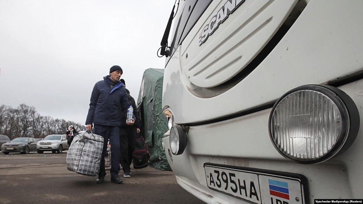 Крымских пленных включат в следующий этап освобождения – представительство президента в АРК