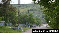 Село Урсоая, Каушанский район, Молдова