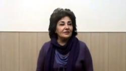 """Mehriban Zeynalova:""""gənclər arasında erkən seksual münasibətlər..."""""""