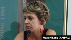 Ivana Simić Bodrožić