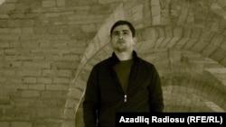 Блогер Абдул Абилов