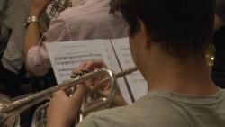 Mladi Crne Gore o klasičnoj muzici