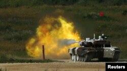 Azərbaycan ordusu arxiv
