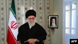 Али Хаменеи, Техеран 20.03.2012