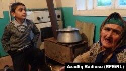 Sənan Sultanov və Lətifə Sultanova