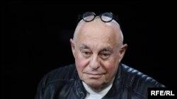 Марк Розовский, художественный руководитель и создатель Театра у Никитских ворот