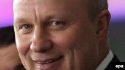 Александр Козулин рассказал своему адвокату, что после ареста его били и пытались сломить его дух