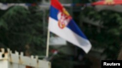 Në veri të Mitrovicës....