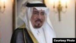 Саудия Арабистони Қироллигининг ТИ бўйича давлат вазири Низар бин Обейд Мадани.
