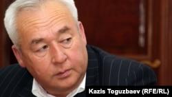 Сейткази Матаєв
