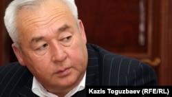 Сейитказы Матаев