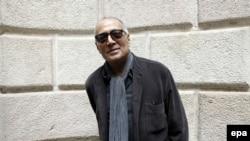 عباس کیارستمی در اسپانیا، اسفند ۱۳۹۳