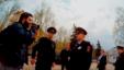 Задержание Яна Кателевского