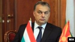 Віктор Орбан