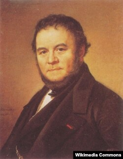 Stendal (əsl adı Marie-Henri Beyle)
