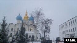 Казан Кирмәнендәге Благовещен соборы