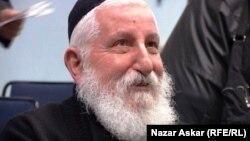 الراحل الأب الدكتور يوسف سعيد