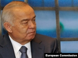 Yslam Karimow