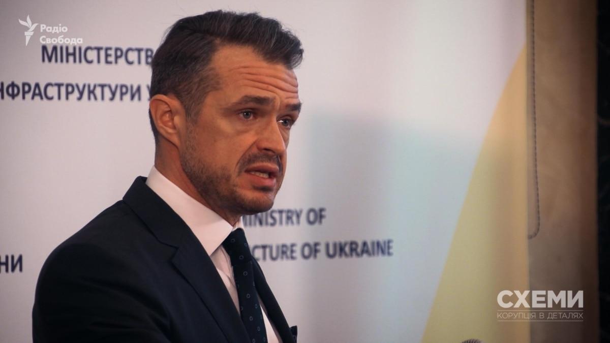 Екскерівник «Укравтодора» пытался получить неправомерную выгоду – НАБУ