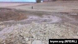 Qarasuvbazarnıñ quruğan suv anbarı, Qırım