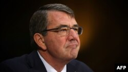 Sekretari amerikan i Mbrojtjes, Ash Carter