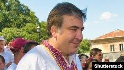Михайло Саакашвілі (архівне фото)