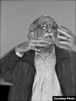 Александр Пятигорский, 2005 г.