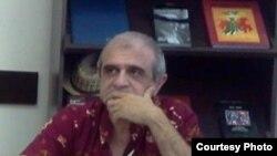 Հովհ․ Թումանյանի անվան տիկնիկային թատրոնի գեղարվեստական ղեկավար Ռուբեն Բաբայան