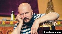 """Дмитрий Евсиков, бунёдгузори гурӯҳи """"Барака"""""""
