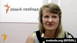 Надзя Старавойтава