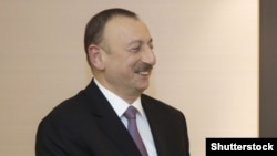 İlham Əliyev Macarıstanın baş nazirini qəbul edib