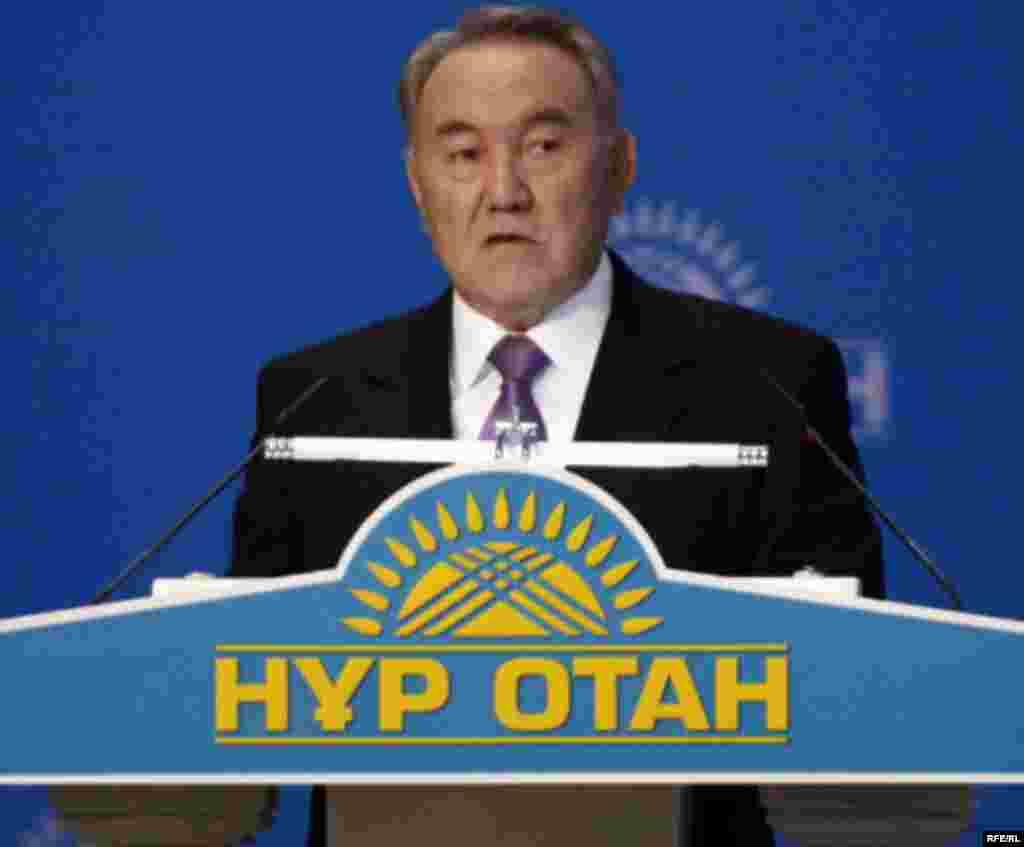 Казахстан. 12 – 18 декабря 2011 года #2