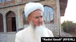 Мулло Ҳайдар Шарифзода