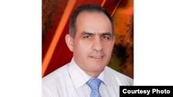 الدكتور شيركو عباس