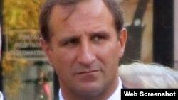 Мера Кременчука Олега Бабаєва застрелили 26 липня о 10:00